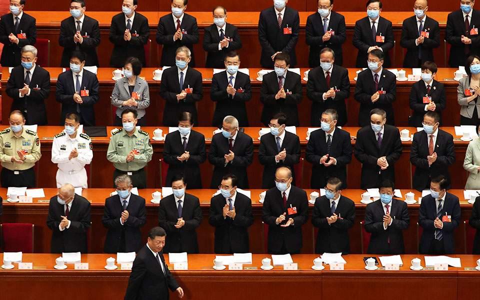 Κίνα: Ξανά θετικός σε τεστ Covid-19, μετά από μερικές εβδομάδες, 1 στους 6 αναρρώσαντες!