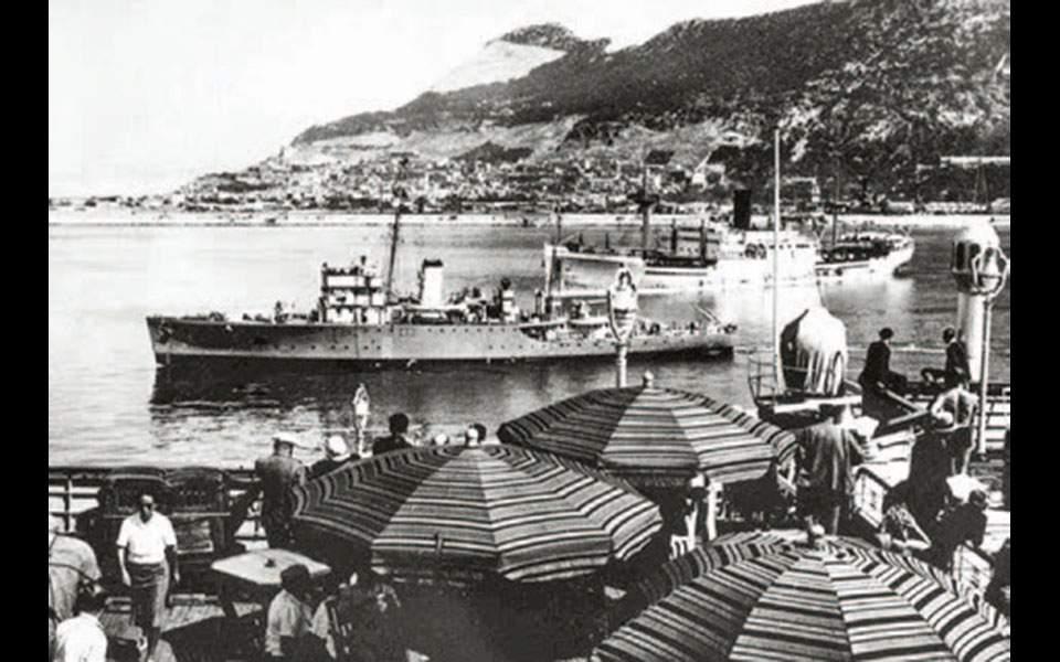80 χρoνια πριν... 28-5-1940