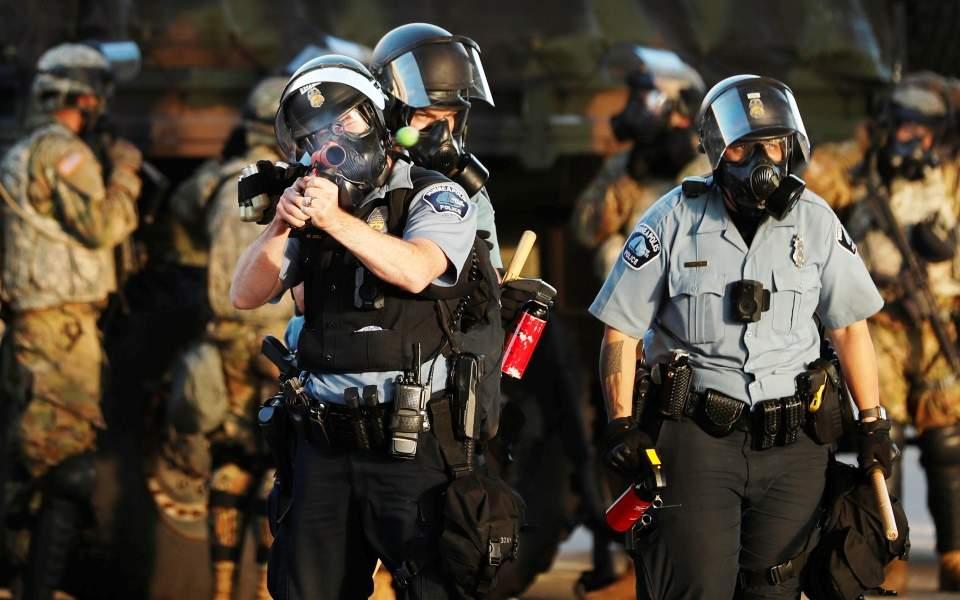 minneapolis-police