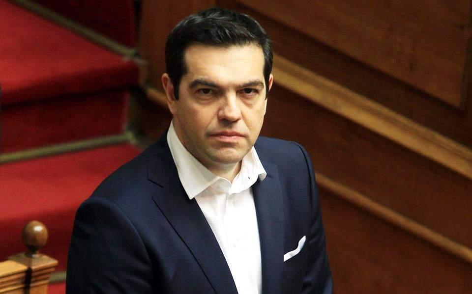Βουλή: Το πόθεν έσχες του προέδρου του ΣΥΡΙΖΑ, Αλ. Τσίπρα
