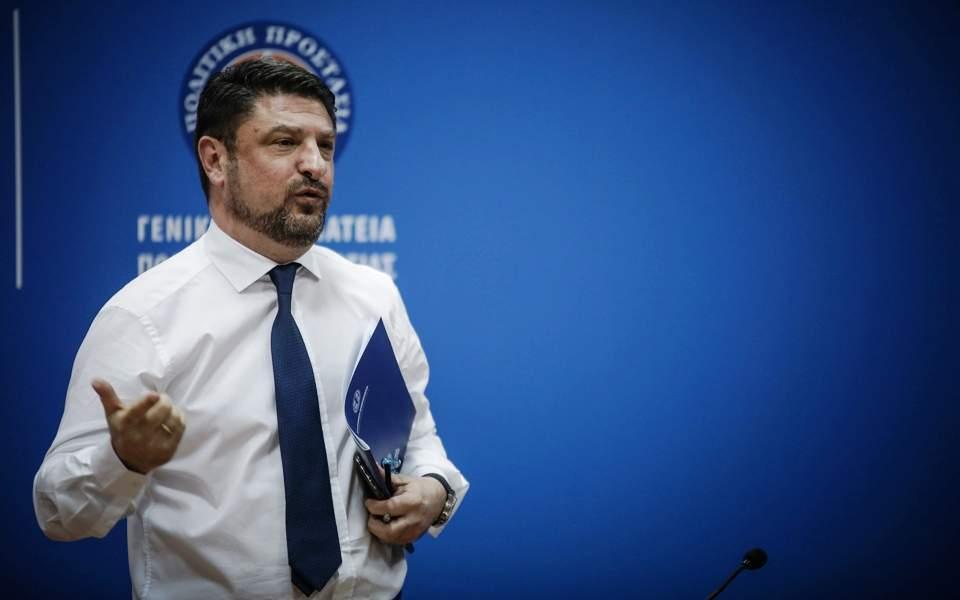 Ν. Χαρδαλιάς: «Εξαφάνιση» των εισερχόμενων κρουσμάτων | Ελλάδα