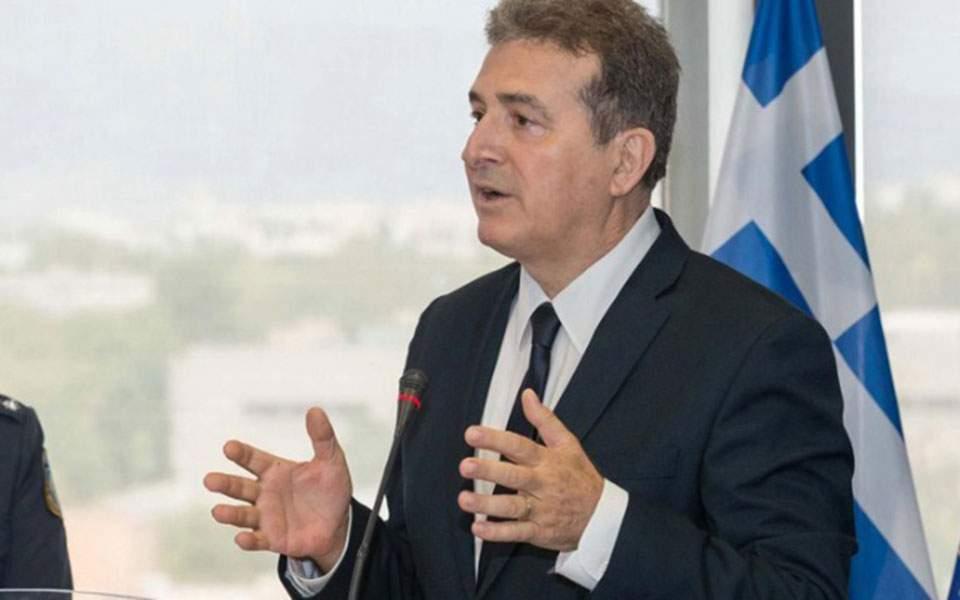 Μ. Χρυσοχοΐδης: Στημένη παγίδα το περιστατικό στην πλατεία Κυψέλης