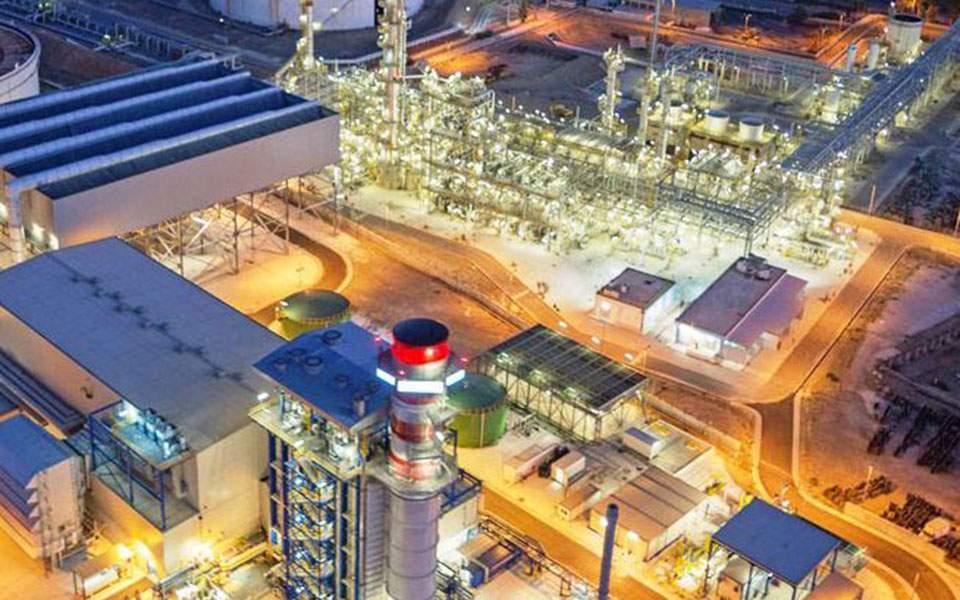 Δεκαετής συνεργασία Gazprom - Mytilineos