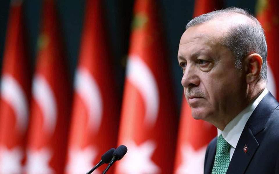 «Θα υπερασπιστούμε χωρίς συμβιβασμό τα συμφέροντά μας στην Αν. Μεσόγειο» διαμηνύει η Αγκυρα