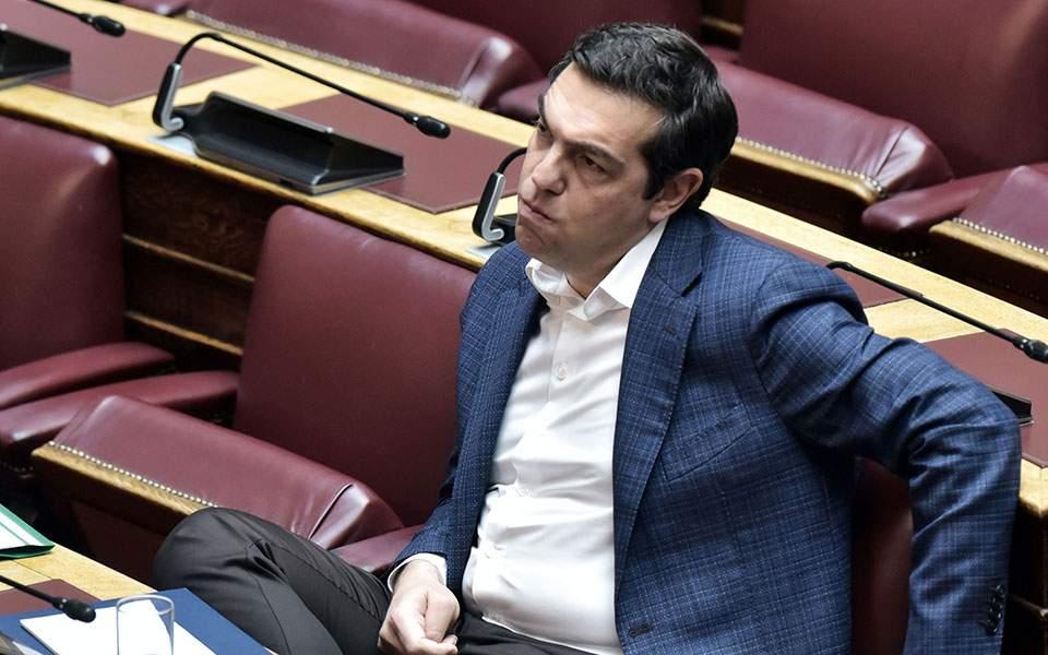 Πότε σχεδιάζει ο Αλέξης Τσίπρας να ζητήσει εκλογές