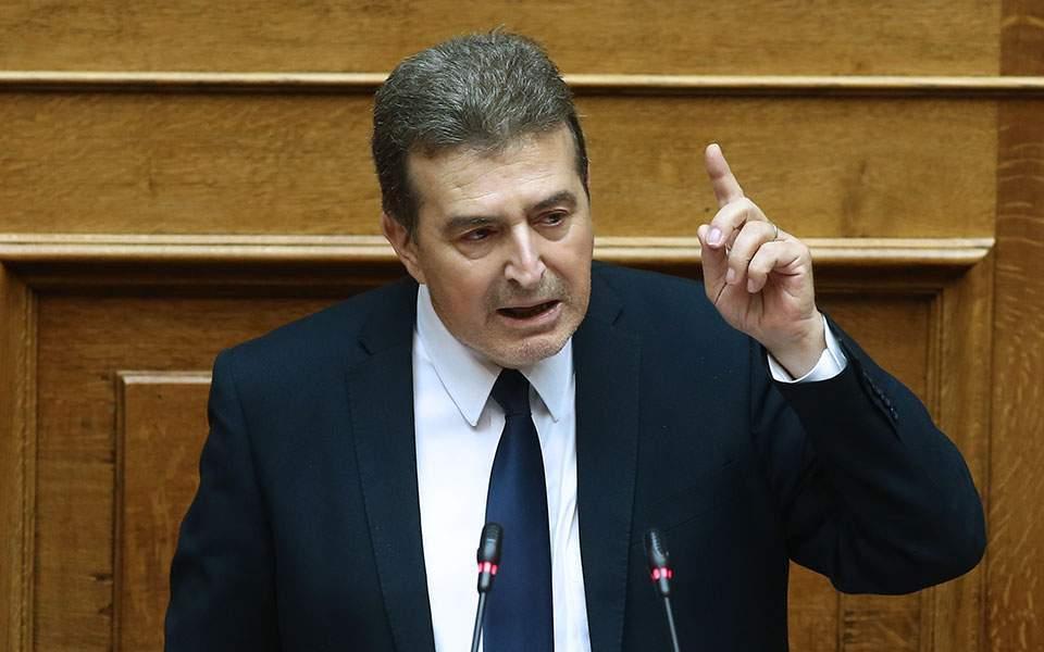 Μ. Χρυσοχοΐδης από Ηράκλειο: Δεν είναι λεβεντιά ο αλληλοσκοτωμός και η βεντέτα