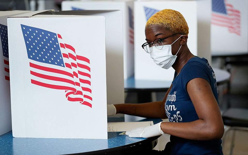 Οι Ρεπουμπλικανοί καταψήφισαν  ρατσιστή βουλευτή