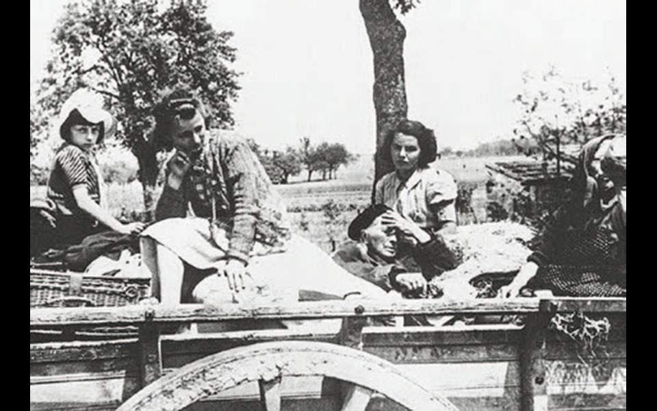 80 χρoνια πριν... 24-6-1940