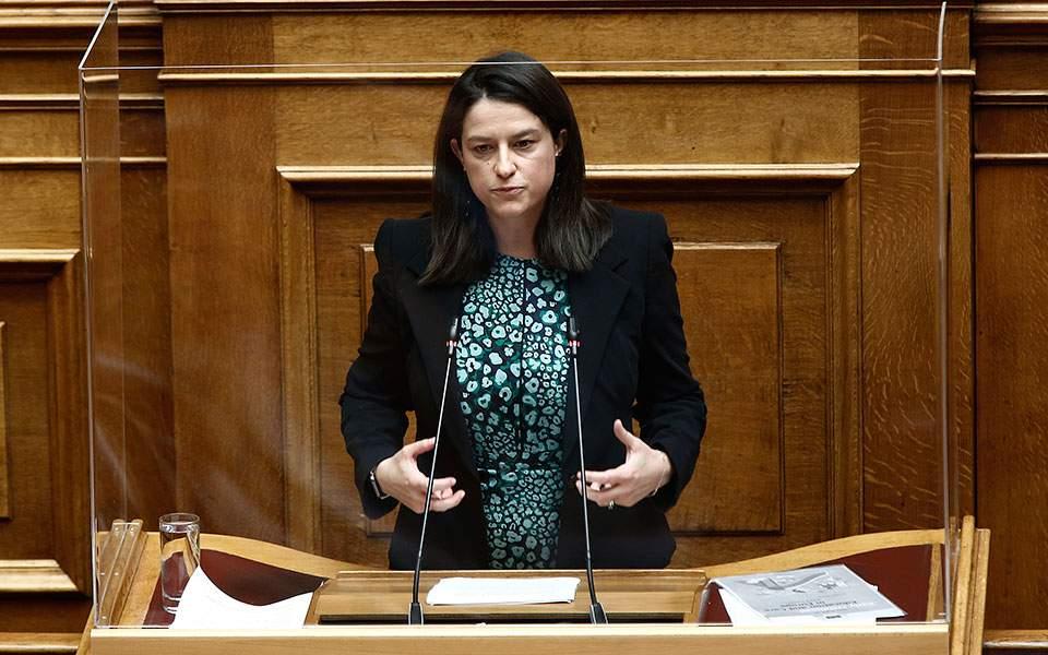 Ν. Κεραμέως: Ποιοι είναι οι έξι άξονες της νομοθετικής πρωτοβουλίας 1