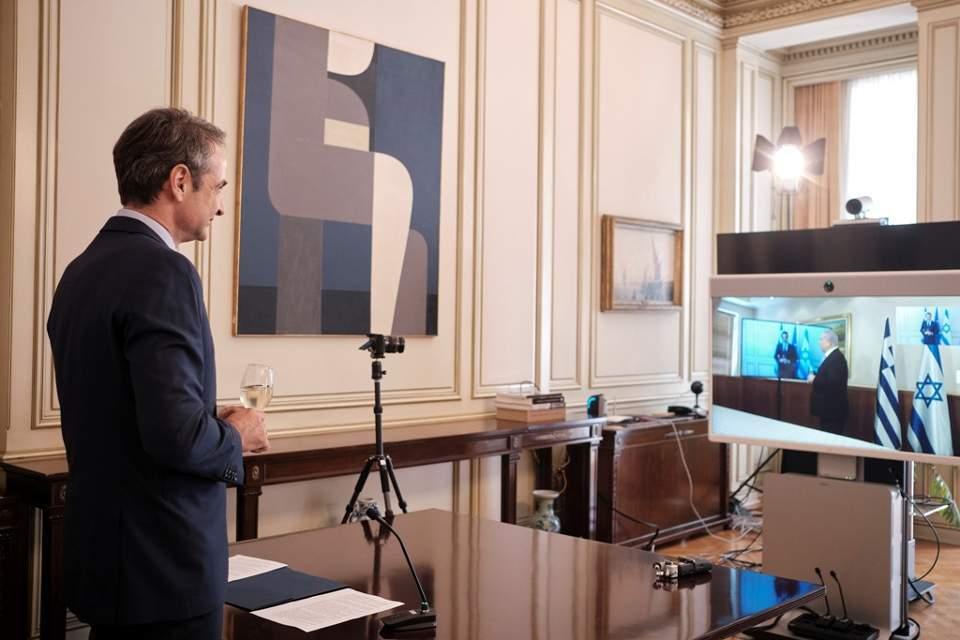 Ισραήλ: Συμβολική και σημαντική η επικείμενη επίσκεψη του Κυρ. Μητσοτάκη, λέει ανώτατος αξιωματούχος