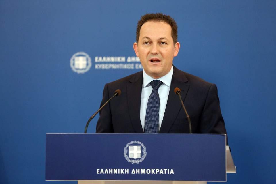 Στ. Πέτσας: Nα είναι η Ελλάδα ο ασφαλέστερος τουριστικός προορισμός στην Ευρώπη