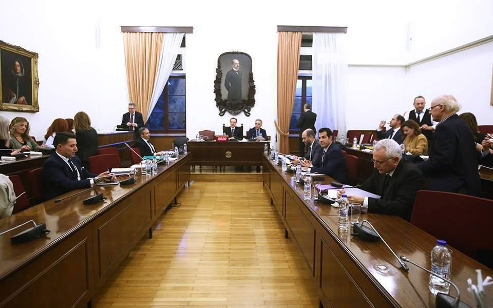 Προανακριτική: Ο ΣΥΡΙΖΑ ζητά συνεδρίαση για τον εξωδικαστικό συμβιβασμό της Novartis