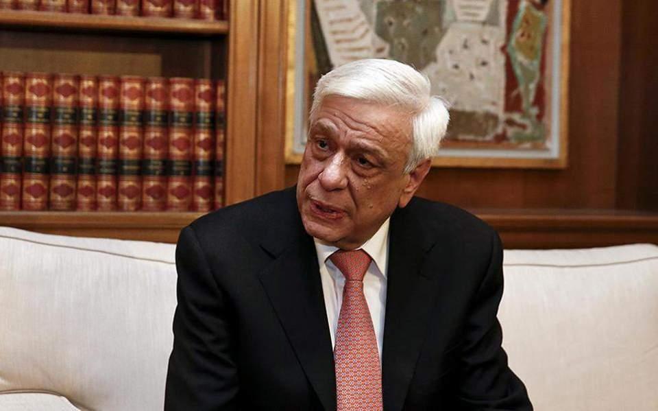 Π. Παυλόπουλος: Σημάδια «κόπωσης» της χρηματο-πιστωτικής ολοκλήρωσης στην Ευρωζώνη - Οι νομικές αιτίες