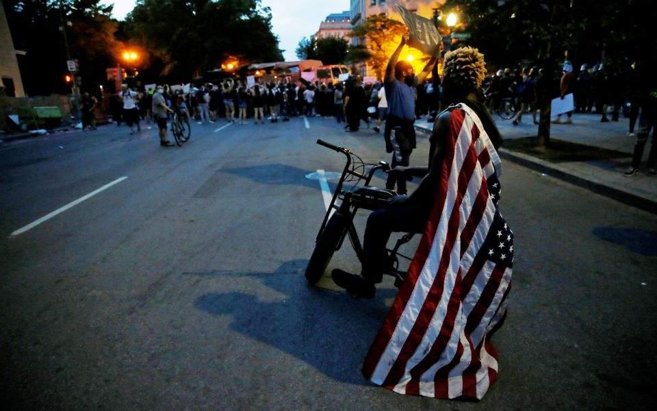 Λας Βέγκας: Μέλη ακροδεξιάς οργάνωσης συνελήφθησαν για υποκίνηση σε βία στις διαδηλώσεις