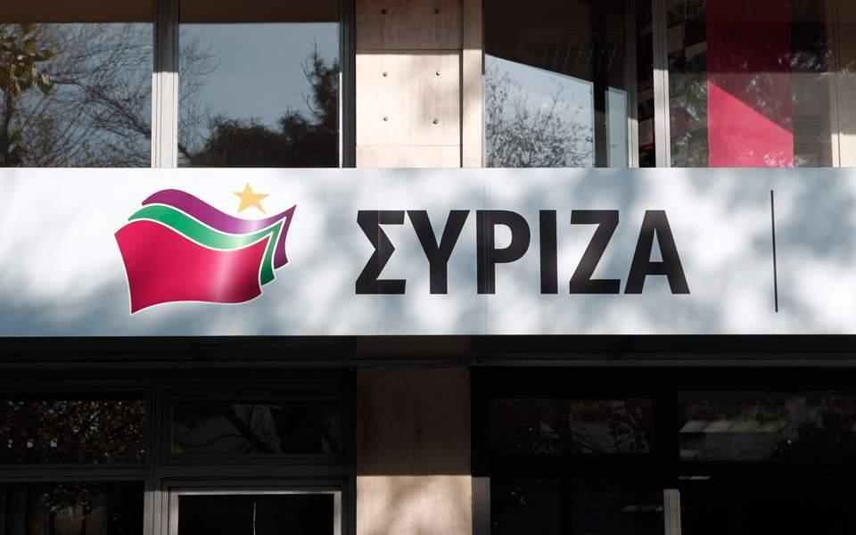Επίθεση από τον ΣΥΡΙΖΑ για οικονομία, Ελληνικό