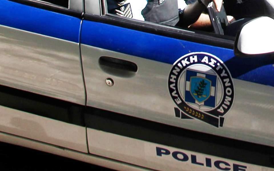 Ισοβίτης δραπέτης φυλακών συνελήφθη στη Λούτσα