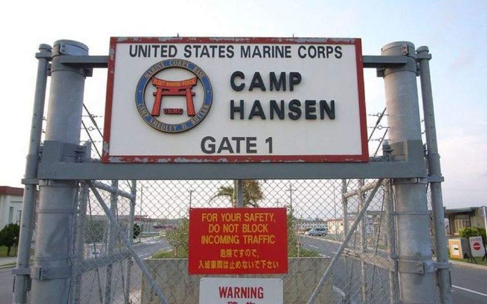Δεκάδες κρούσματα κορωνοϊού σε στρατιωτική βάση των ΗΠΑ στην ...