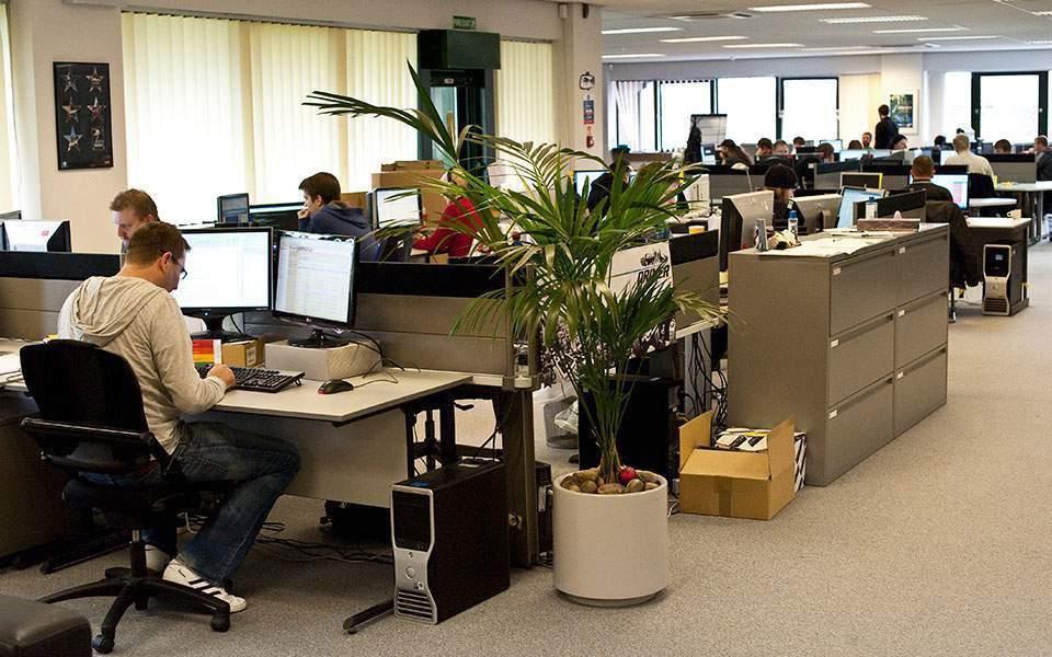 ΙΝΕ ΓΣΕΕ: Πόσες θέσεις απασχόλησης θα χαθούν το 2020