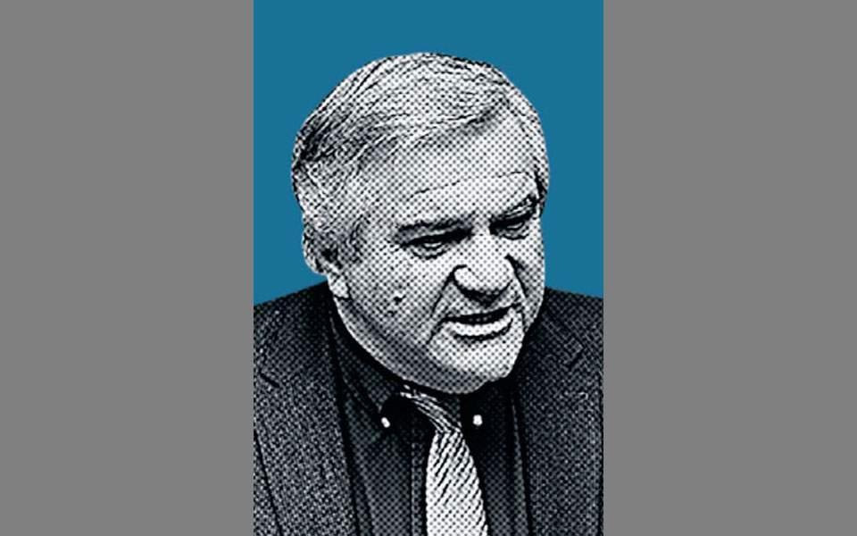 Χάρης Καστανίδης: Απορρυπαντικά