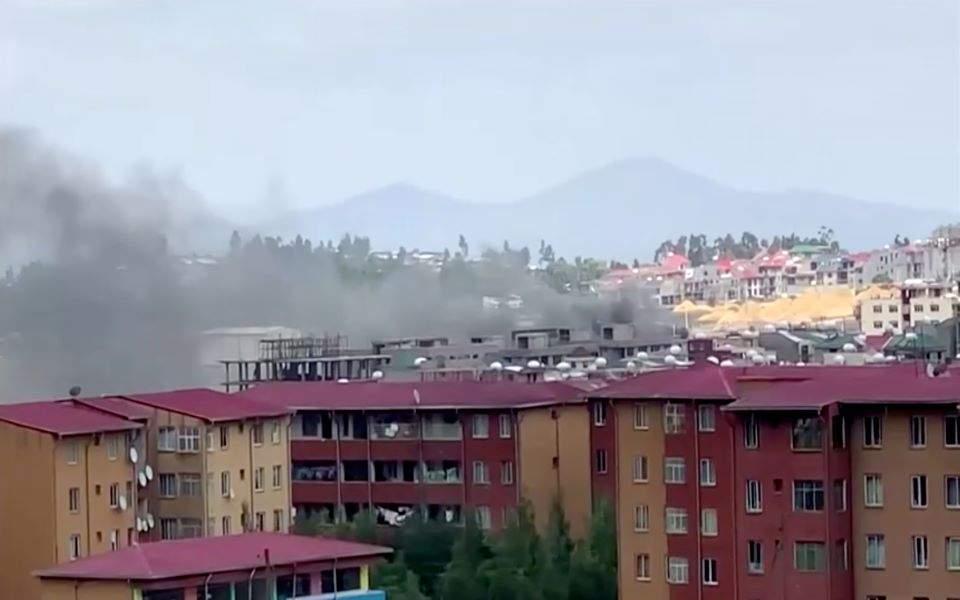Αιθιοπία: Στους 156 οι νεκροί από τις βίαιες διαδηλώσεις