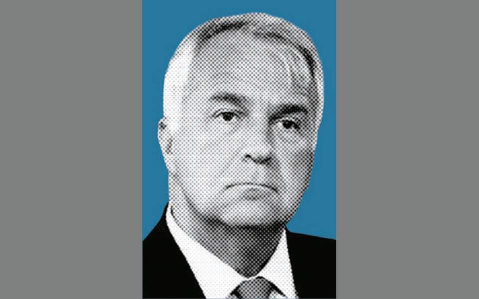 Μάκης Βορίδης: Παπαφλέσσες