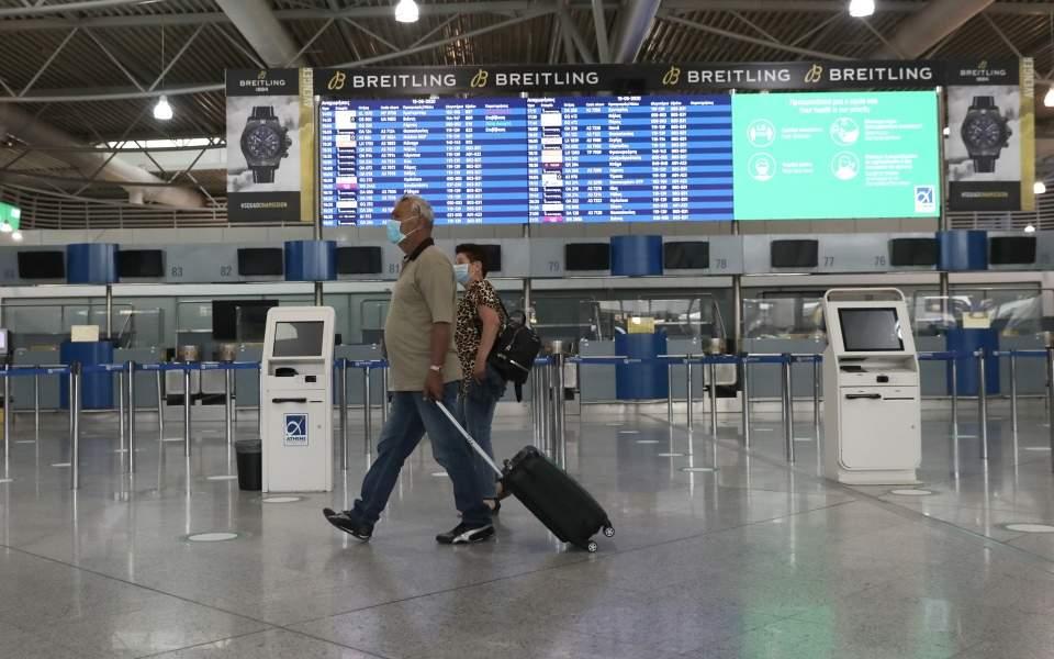 Notam της ΥΠΑ: Απαγόρευση πτήσεων μεταξύ Ελλάδας - Σερβίας μέχρι τις 15 Ιουλίου