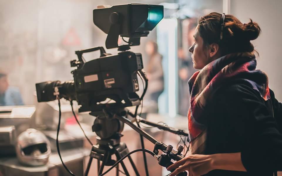 Αποδίδουν τα κίνητρα για κινηματογραφικές παραγωγές