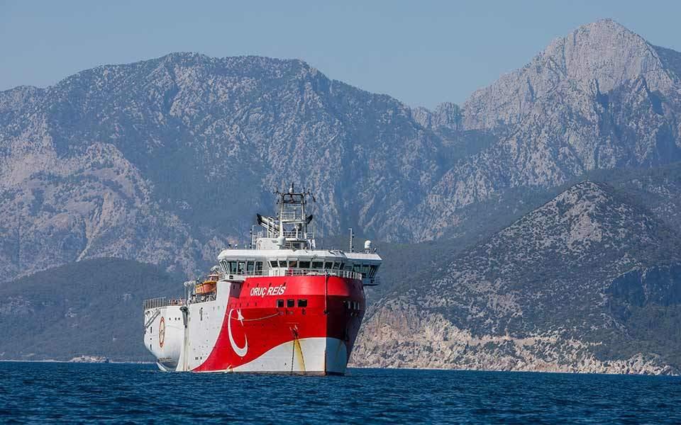 Ισορροπίες τρόμου  στην Ανατoλική Μεσόγειο