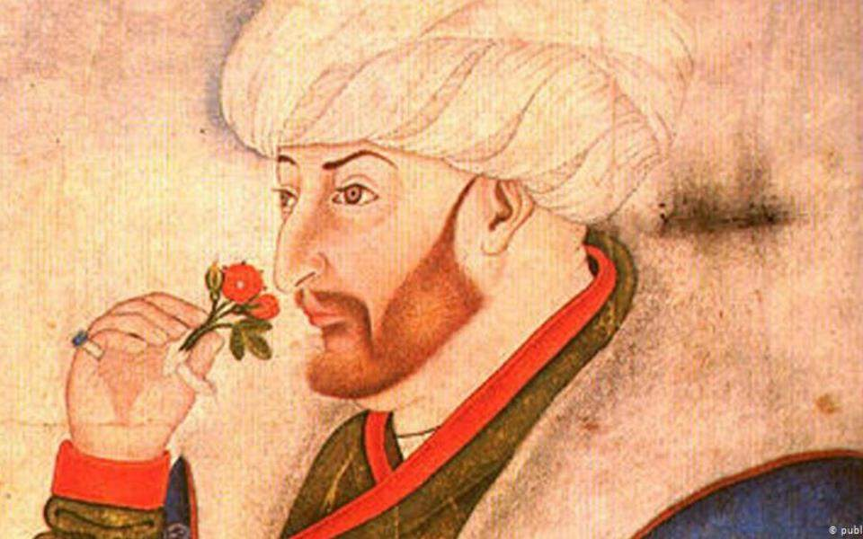 FAZ για Αγία Σοφία: «Ο Ερντογάν ως κληρονόμος του Μωάμεθ του Πορθητή»