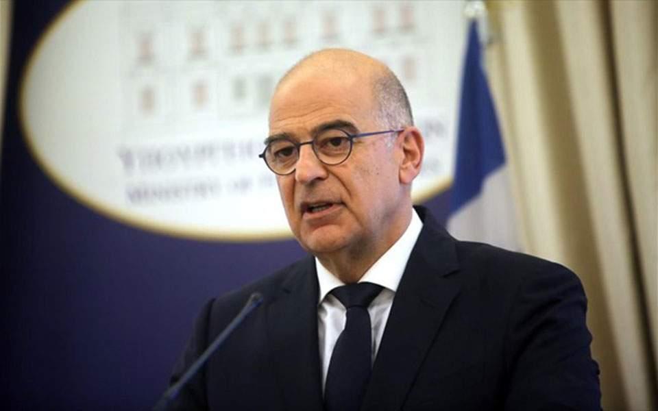 «Ευρωπαϊκή συναίνεση» για κυρώσεις κατά της Τουρκίας