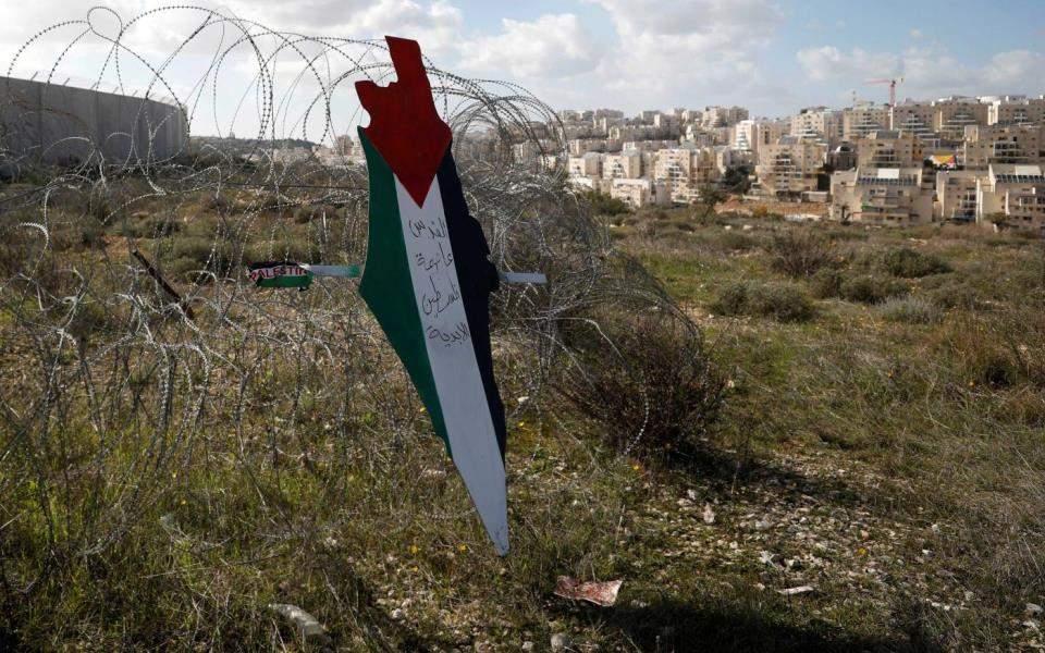 Μεσανατολικό: Φάταχ και Χαμάς ενώνουν τις δυνάμεις τους απέναντι στο σχέδιο προσάρτησης