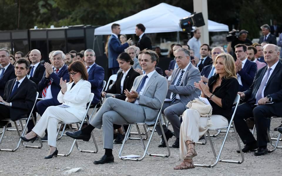 Κ. Σακελλαροπούλου: Η  Προεδρία του Συμβουλίου Ευρώπης είναι ευκαιρία για την Ελλάδα