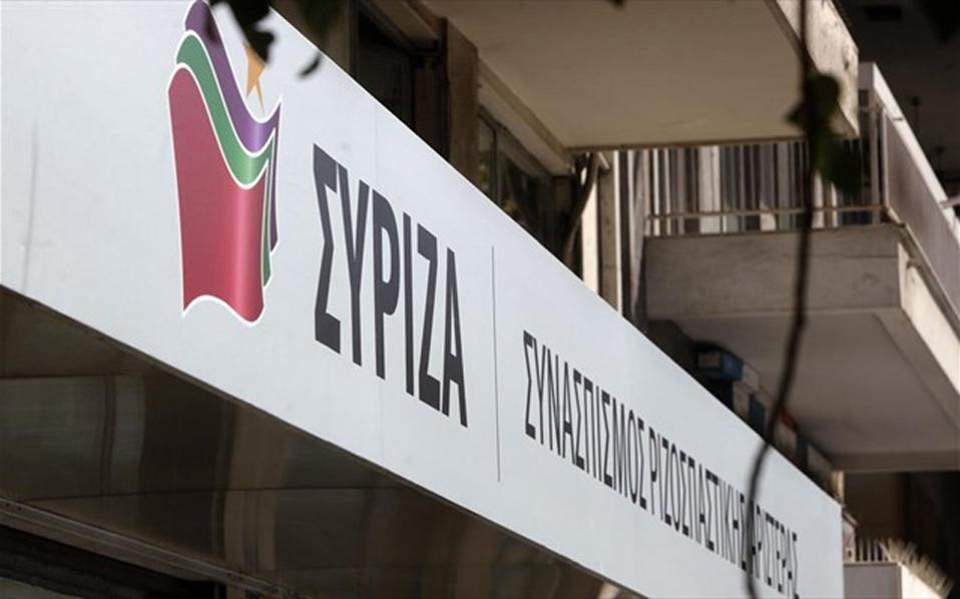 ΣΥΡΙΖΑ: «Αλαλούμ» στην κυβέρνηση - Απαγορεύουν τα πανηγύρια αλλά ανοίγουν πτήσεις από χώρες με έξαρση κρουσμάτων