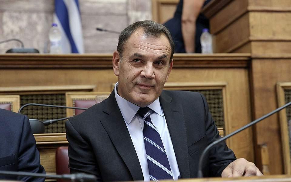 Ν. Παναγιωτόπουλος: «Ταχύτατη και αποτελεσματική» η κινητοποίηση των Ενόπλων Δυνάμεων