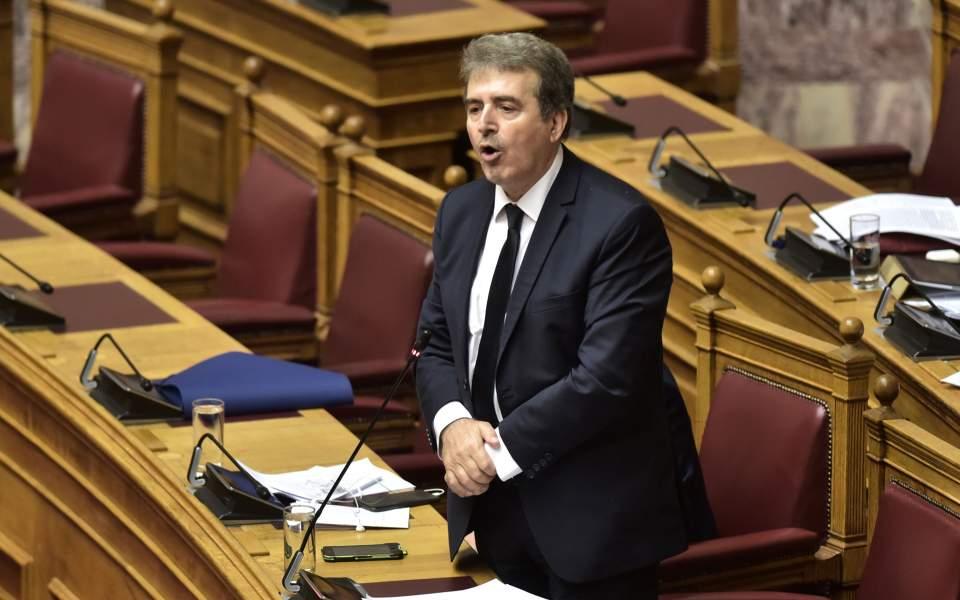 Μ. Χρυσοχοΐδης: Δολοφονική επίθεση κατά των αστυνομικών δυνάμεων