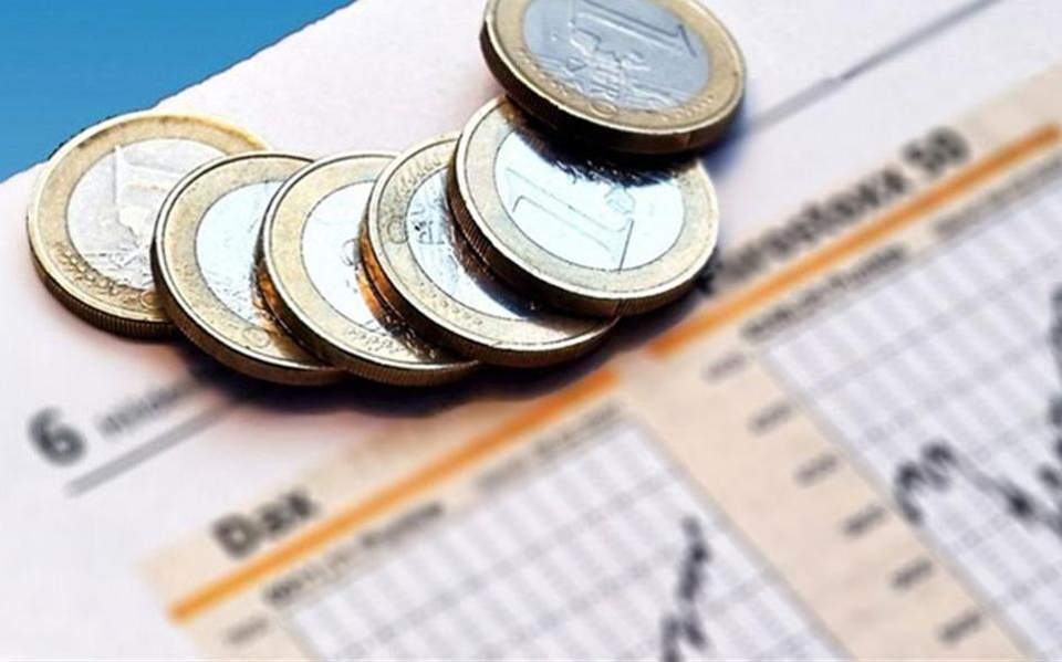 «Βουτιά» της απόδοσης του 5ετούς ελληνικού ομολόγου στο 0,234%