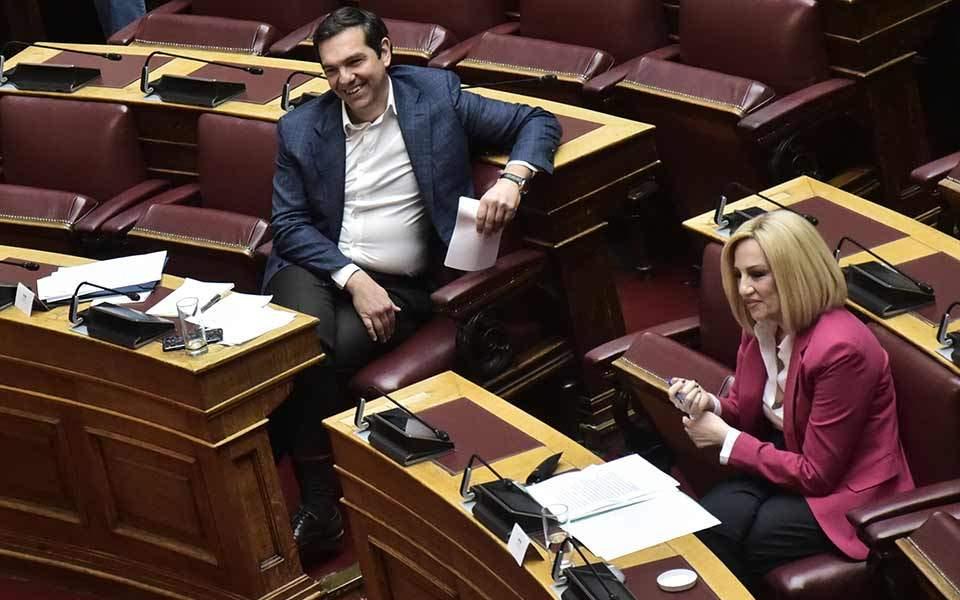 Ποιοι βάζουν «πάγο» στη συμπόρευση ΣΥΡΙΖΑ - ΚΙΝΑΛ