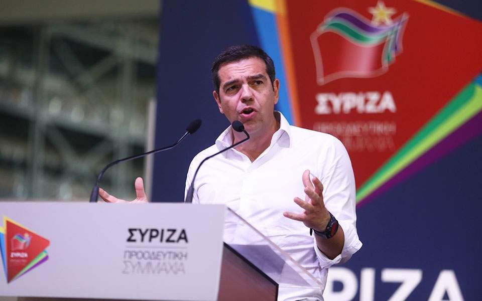 Απάντηση σε τρεις «γρίφους» αναζητεί ο ΣΥΡΙΖΑ
