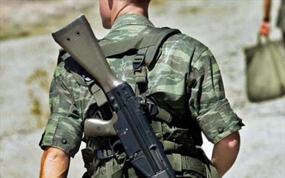 Θανάσιμος τραυματισμός στρατιωτικού στην Κω