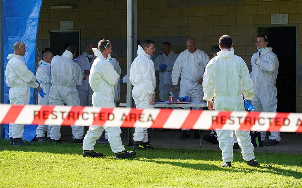Κορωνοϊός-Αυστραλία: Θλιβερό ρεκόρ με 15 θανάτους στη Βικτόρια
