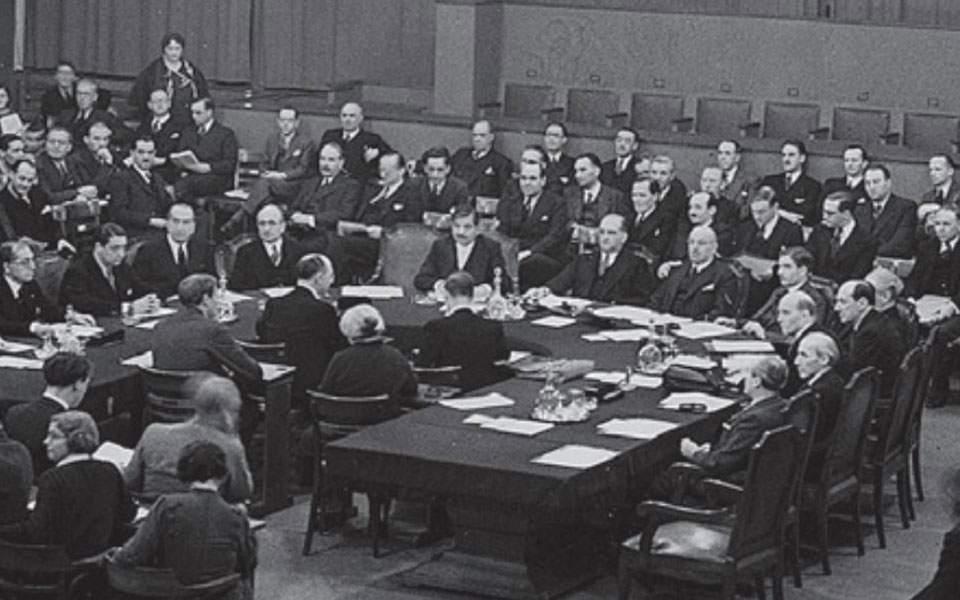 80 χρόνια πριν στην «Κ» 23-8-1940