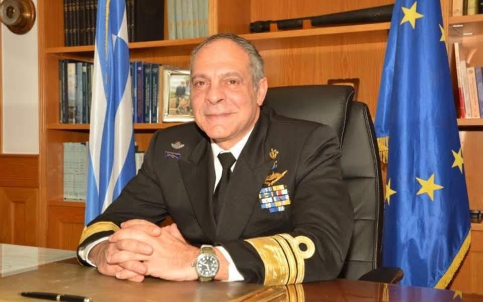 Παραιτήθηκε ο σύμβουλος Εθνικής Ασφαλείας του πρωθυπουργού Αλ. Διακόπουλος