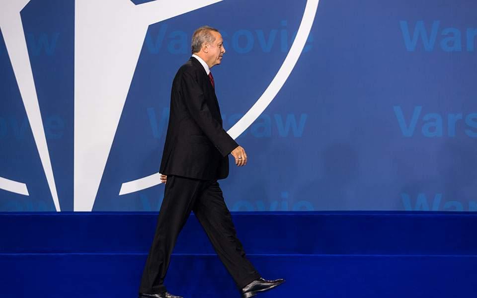 ΝΥΤ: «Ελέφαντας στο δωμάτιο» για το ΝΑΤΟ η τουρκική επιθετικότητα