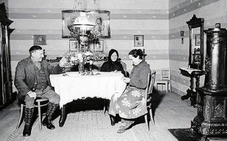 80 χρoνια πριν... 21-8-1940