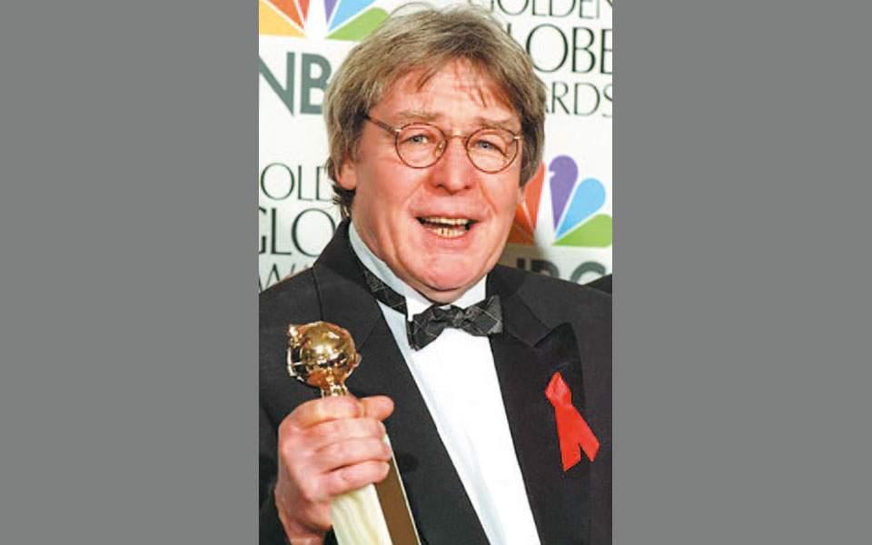 Αλαν Πάρκερ, ο Βρετανός σκηνοθέτης που κατέκτησε το Χόλιγουντ