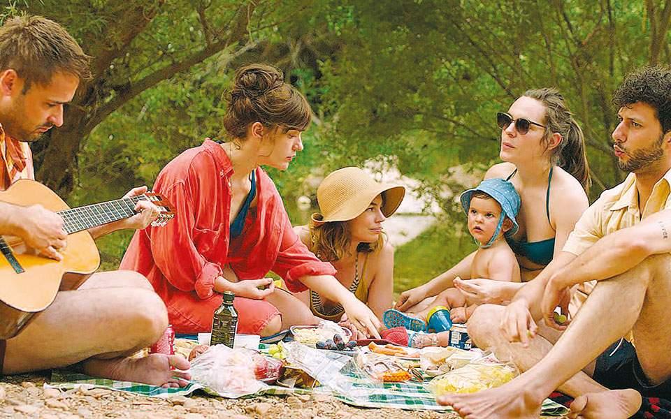 Νέες ταινίες: Θερινή Μαδρίτη, κλασικό γουέστερν