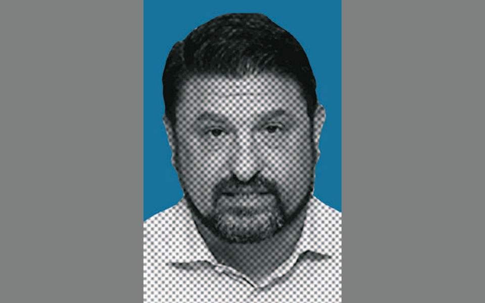 Νίκος Χαρδαλιάς: Αδιάβροχα