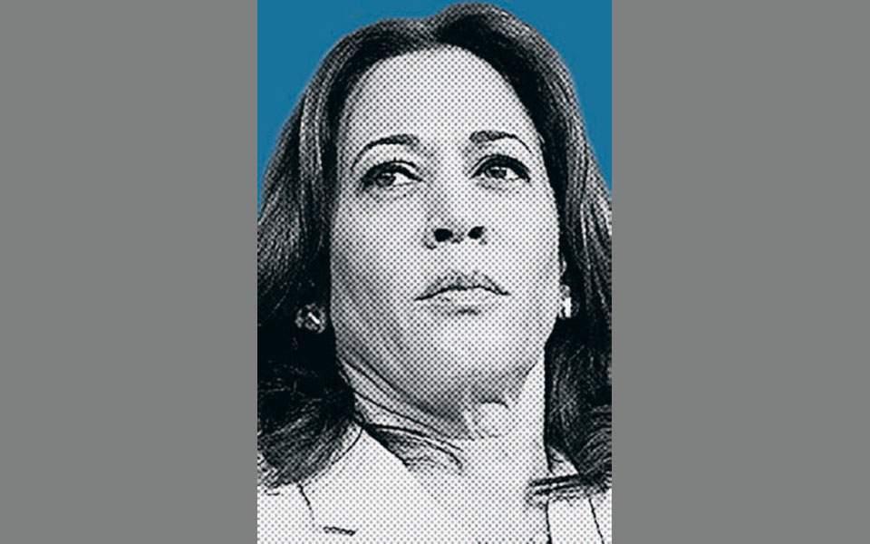 Κάμαλα Χάρις: Ληξιαρχεία