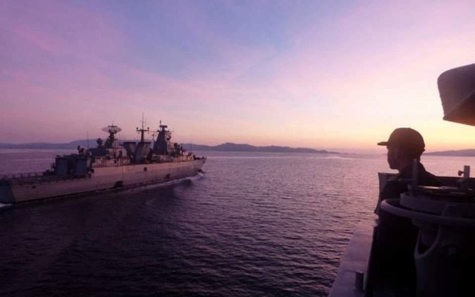 Με αντι-NAVTEX απαντά η Ελλάδα στην Τουρκία - Ολοκληρώθηκε το ΚΥΣΕΑ