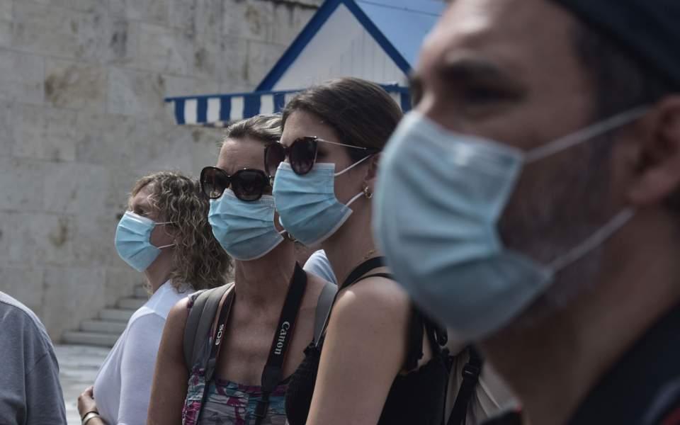Κορωνοϊός: Ρεκόρ ημερήσιων κρουσμάτων στην Ελλάδα – Εκτακτα μέτρα στον Αμπελώνα Λάρισας